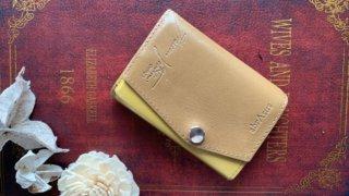 アブラサス×オロビアンコの小さい財布