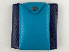 abrAsus薄いカードケース(薄い財布に装着)